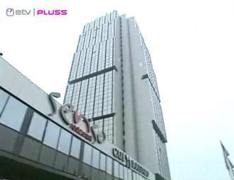 JuhtimisAju telemäng Reval Hotel Olümpias