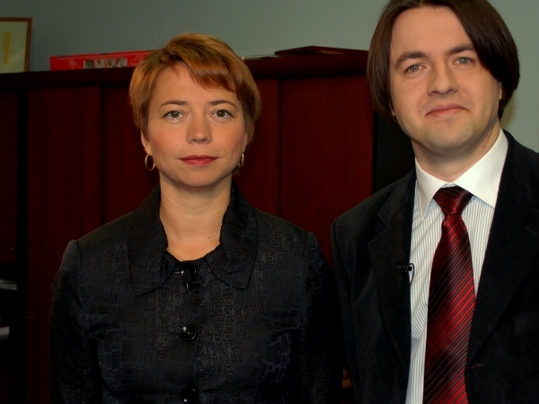 Estiko Plastari juht Triin Anette Kaasik
