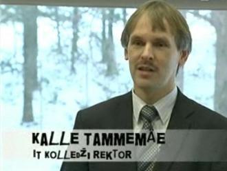 JuhtimisAju telemäng IT Kolledzis